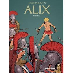 Alix Integral 4 Comprar Coeditum Comic Jacques Martin