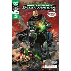 Green Lantern 77 / 22