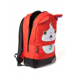 Mochila Yo-Kai Watch Jibanyan Difuzed
