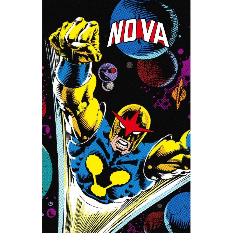 Nova. Marvel Limited Edition