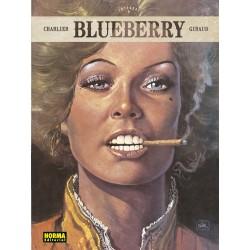 Comprar Blueberry Edición Integral 5 Comic Norma Editorial