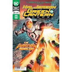 Green Lantern 78 / 23