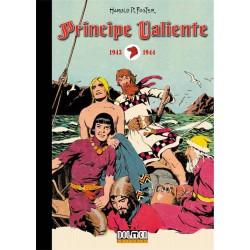 Principe Valiente 1943 1944 Dolmen Comics