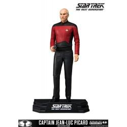 Figura Jean-Luc Picard Star Trek McFarlane