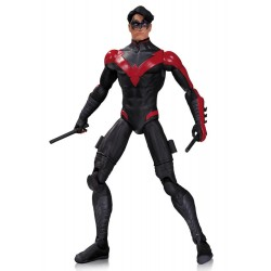Figura de Acción Nightwing New52 DC Comics Icons