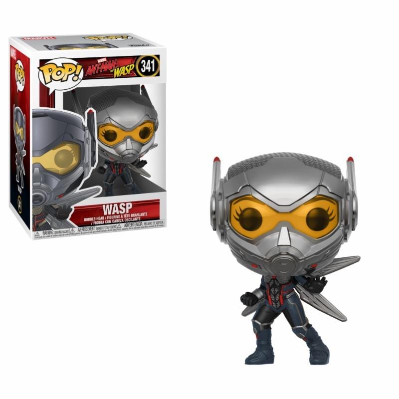 Avispa Funko POP Comprar Ant-Man
