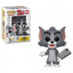 Tom y Jerry Funko POP Tom Figura