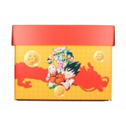 Caja para Cómics Dragon Ball Comprar SD Toys