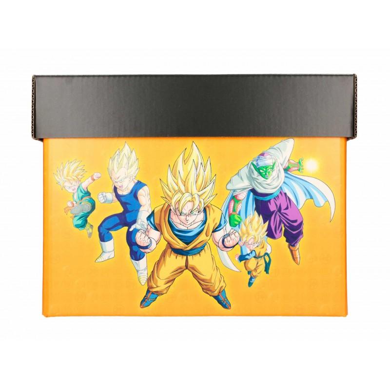 Caja para Cómics Dragon Ball Z Comprar SD Toys