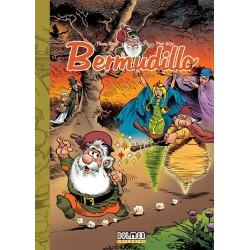 Bermudillo 5 Dolmen Comics