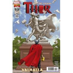 Thor. Diosa del Trueno 88