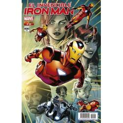 El Invencible Iron Man 94 Panini Comics