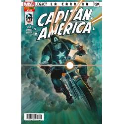 Capitán América 95 Panini Comics