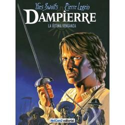 Dampierre 3. La Última Venganza