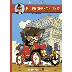 El Profesor Tric