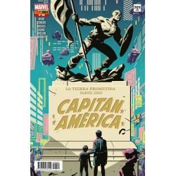 Capitán América 96 Panini Comics