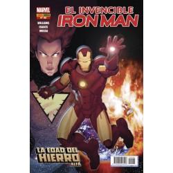 El Invencible Iron Man 95 Panini Comics