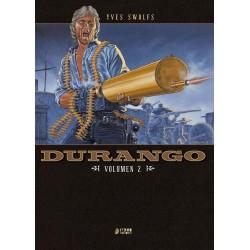 Durango 2 Comic Yermo Ediciones