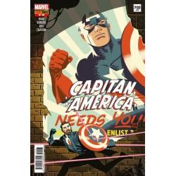 Capitán América 97 Panini Comics