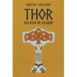 Thor. Relatos de Asgard