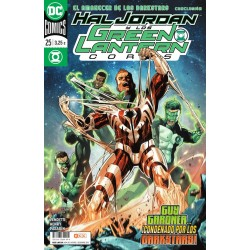 Green Lantern 80 / 25