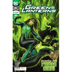 Green Lanterns 6