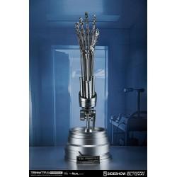 Replica Sideshow Terminator Brazo Endoskeleton Comprar
