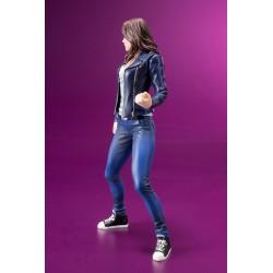 Jessica Jones Artfx+ Kotobukiya Figura