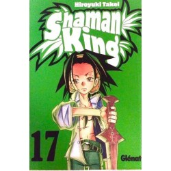 Shaman King 17