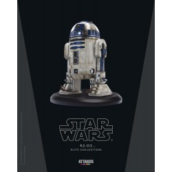 Star Wars. Figura R2-D2 Attakus