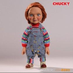 Figura Chucky Good Guys Mezco Comprar