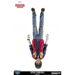 Stranger Things Will Upside Down Figura McFarlane Comprar