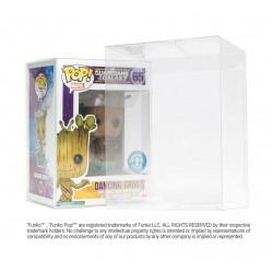 Caja Protectora Figuras Funko POP Display Comprar