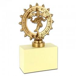 Shiva Colección Museo Imaginario Figura Resina Comprar