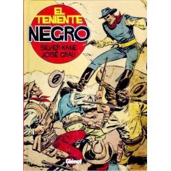 Teniente Negro Comprar Comic Oferta Glénat