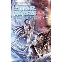 Star Wars. Imperio Destruido 3