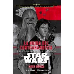 Star Wars. La Huida del Contrabandista