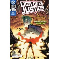 Liga de la Justicia 80 / 2