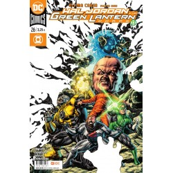 Green Lantern 81 / 26