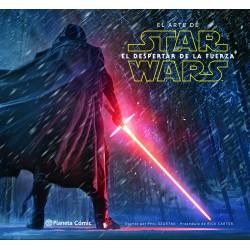 El Arte de Star Wars. El Despertar de la Fuerza