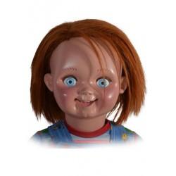 Figura Replica 1:1 Chucky Good Guys Muñeco Diabolico 89 cm