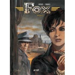 Fox Integral 2 Yermo Ediciones Comic