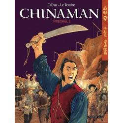 Chinaman Integral 2 Ponent Mon