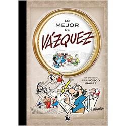 Lo Mejor de Vazquez Ediciones B Bruguera