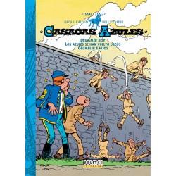 Casacas Azules 9 (1990 - 1992) Dolmen Comics Comprar