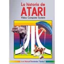 La Historia de Atari. Video Computer System Dolmen Comprar