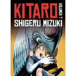 Kitaro 7 Comic Astiberri