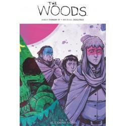 The Woods 9. El Camino a Casa