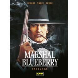 Comprar Marshal Blueberry. Edición Integral Comic Norma Editorial