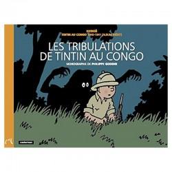 Comprar Les tribulations Tintin au Congo Frances Herge